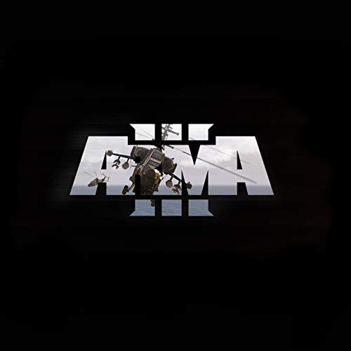 Arma III (Official Soundtrack)