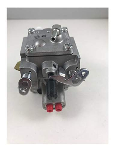 Walbro WG-12-1 Carburetor OEM GENUNINE for STIHL 084, 088, MS880