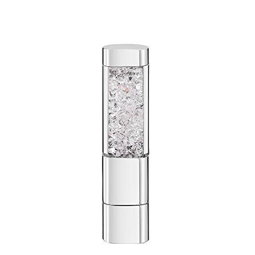 Garrulax Pendrive , USB Chiavette 8GB / 16GB / 32GB Premium Impermeabile Lovely Diamond Style ad alta velocità USB 2.0 dati, unità di memoria Flash Penna Disk Pen Drive (64GB,Clear)