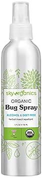 non toxic bug spray