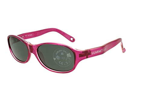 Desconocido VUARNET Pouilloux 150 B ROS Niños Gafas de Sol