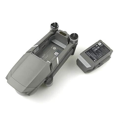 Zubehör Drone, Schutzdeckel für den Akkudeckel der Stecker und des Gehäuses zum Schutz vor Kurzschluss des Gehäuses für DJI Mavic 2 PRO/Zoom Tappo corpo * 1 + coperchio della batteria * 3