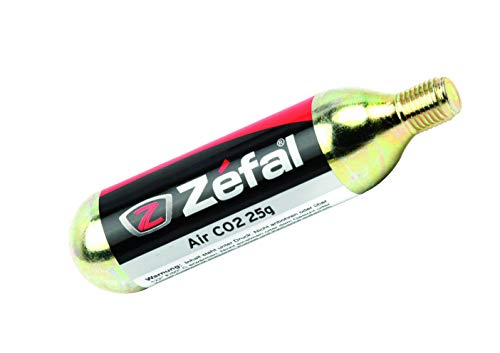 Zéfal CO2-cartridge EZ Twist 25 g.