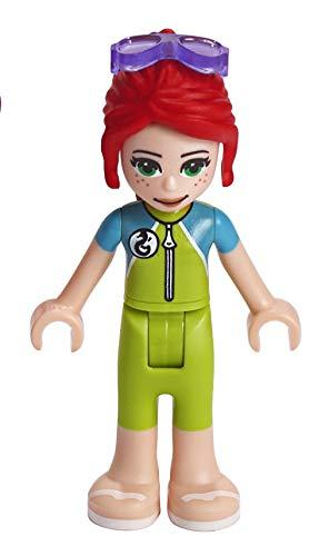 LEGO® - Minifigs - Friends - frnd306 - Mia (41381)