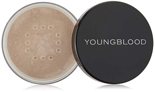 Youngblood, Fondotinta minerale in polvere, Pearl, 10 g