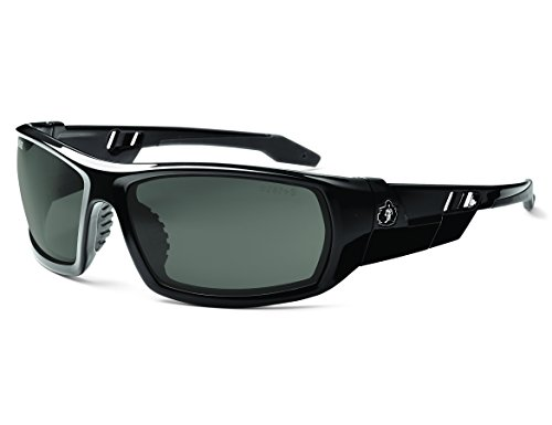 Ergodyne Skullerz Odin Polarized Safety Sunglasses