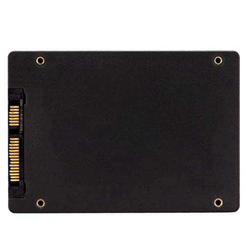 Dcolor SSD SATA 2.5inch 480GB Internal Solid State Drive High Performance Hard Drive for Desktop Laptop SATA III 6Gb/S 480G SSD
