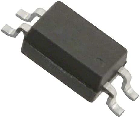 FODM217DR2 Cheap SALE Start ON Semiconductor NEW before selling ☆ Isolators Pack 100 of