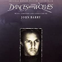 dances with wolves music score