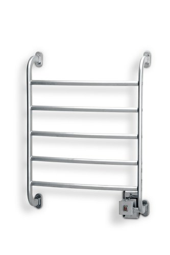 Buy Warmrails Jerdon HSRC Regent Wall Mounted Towel Warmer, 25.25-Inches