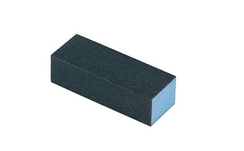 Diane Smoothing File Block (Fine / Extra Fine, D973 Blue) by Diane Beauty Accessories
