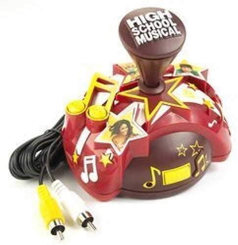 gran venta High School School School Musical Plug and Play TV Game by Jakks  ordenar ahora