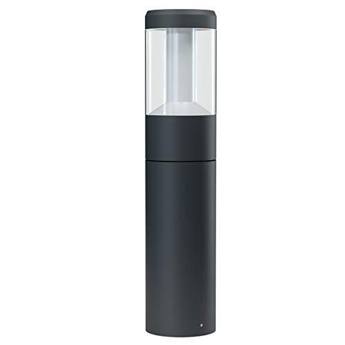 LEDVANCE Smart+ LED Gartenleuchte, ZigBee, dimmbar, warmweiß bis tageslicht, RGB Farbwechsel, Direkt kompatibel mit Echo Plus und Echo Show (2. Gen.), Kompatibel mit Philips Hue Bridge