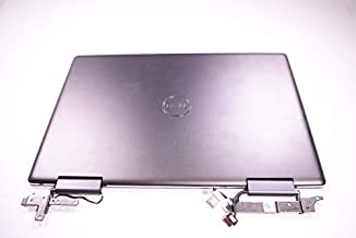 """Compatible with T47RR Replacement for Dell 15.6"""" Uhd Black Full Touchscreen Assembly I7573-7019BLK-PUS"""