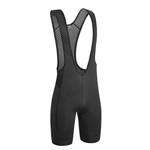 Przewalski Men's Cycling Bib Shorts 4D