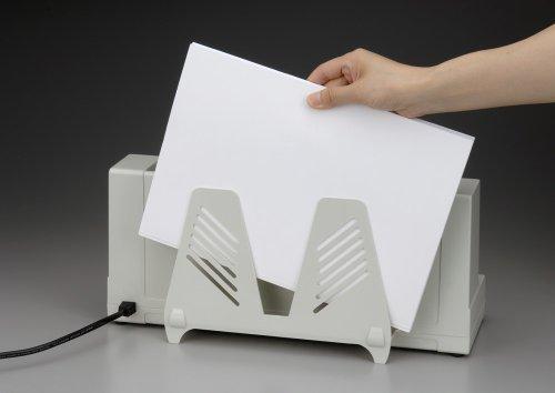 JIC卓上製本機とじ太くん3000型