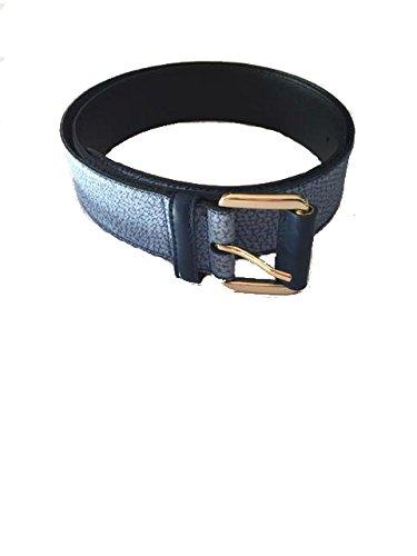 Cintura BORBONESE stampa O.p. colore JEANS (44)