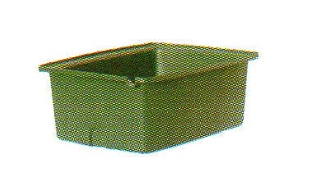 前進コンペ運動スイコー SK型 角型特殊容器300L SK-300
