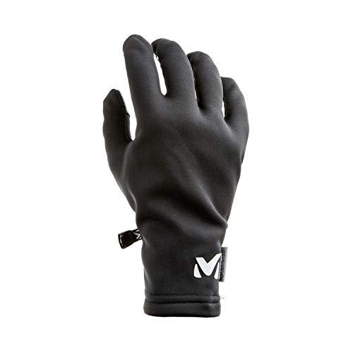 MILLET Herren Handschuhe Storm GTX Infinium Glove, Black - Noir, XS, MIV8551