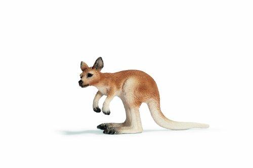 SCHLEICH 14608  - Wild Life, Kängurujunges