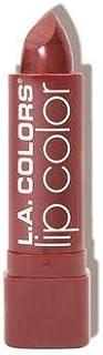 (3 Pack) L.A. COLORS Moisture Rich Lip Color - Petal (並行輸入品)