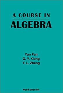 Course In Algebra, A
