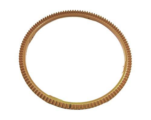 LIMEX Ersatzteil | Metall Zahnkranz für Betonmischer 190 LP/LS