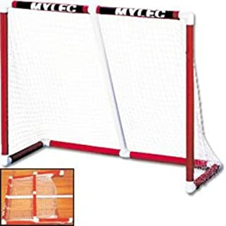 Best portable hockey goals Reviews