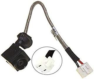 Nuovo Dc Jack Alimentazione Presa Connettore per Sony Vaio PCG-81112M VPCF11