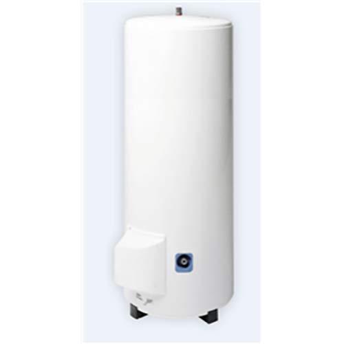 Junkers Grupo Bosch Termo Electrico 500 litros Elacell Altos Litrajes   Calentador de Agua Vertical, Resistencia Ceramica, 6000w