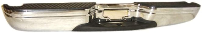 Best 2003 f150 rear bumper replacement Reviews