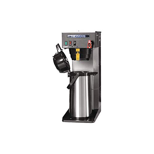 Great Deal! Newco FC-AP Automatic Airpot Coffee Brewer