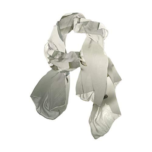 90x180 CM Pañuelo cuadrado Gran caballo blanco Running Shawl Bufanda Head Wraps Imprimir para mujeres Niñas Señoras favor ligero