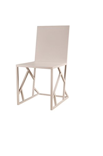 EMPIRICA 2Paar Weiß Penta Stühle