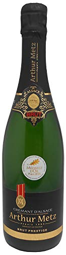 Arthur Metz Cremant - 750 ml