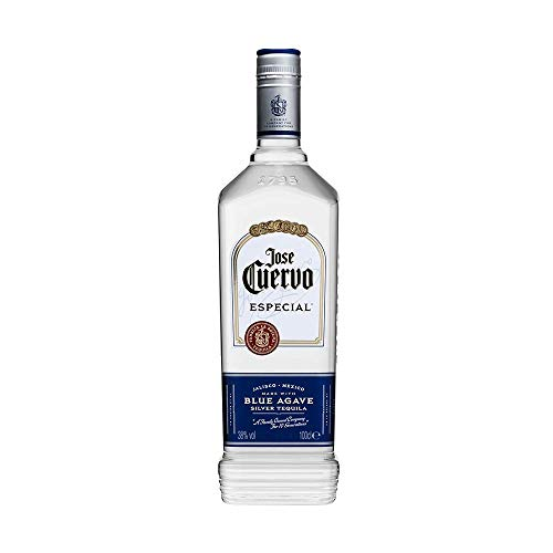 José Cuervo Tequila - 3 botellas x 1000 ml - Total: 3000ml
