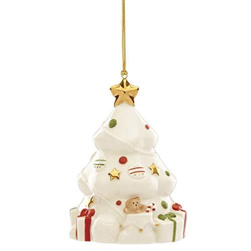 Lenox recordable Ornament