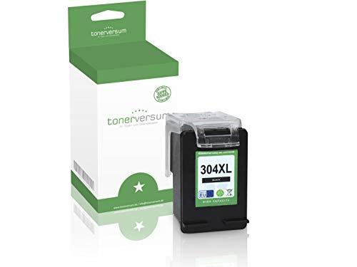 Inktcartridge compatibel met HP 304XL N9K08AE zwart voor DeskJet 3720 3730 3733 3735 2630 2632 2633 2634 3720 3730 3732 3733