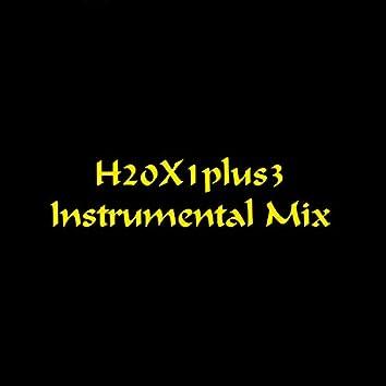 H20X1plus3