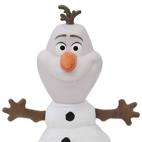 Giochi Preziosi Disney Frozen 2, Glow Friends Olaf