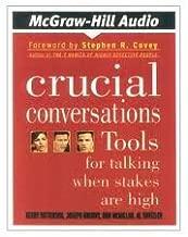 Crucial Conversations Abridged edition