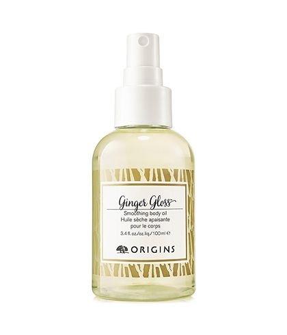Origins Ginger Gloss Smoothing Body Oil - 2