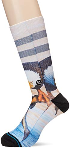 Stance Hombres Calcetines Foundation Eddy