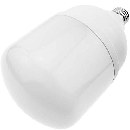 BeMatik - Hoogwaardige industriële LED-lamp T100 30W E27 6500K daglicht