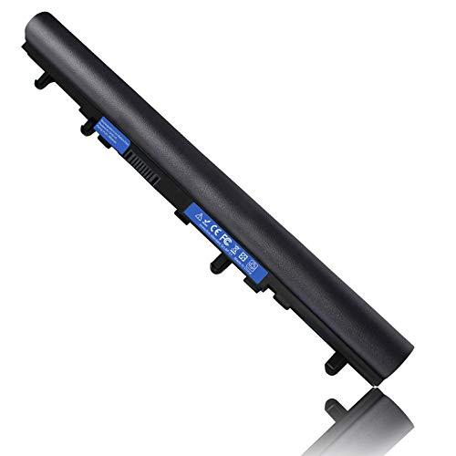 AL12A32 AL12A72 Battery for Acer Aspire V5 V5-431 V5-551 V5-571 V5-471G V5-571P V5-571-6726 V5-571Pg-9814 V5-431-4407,Aspire E1 E1-572 E1-510P E1-522 E1-532 E1-470P-6659 [FLYTEN]