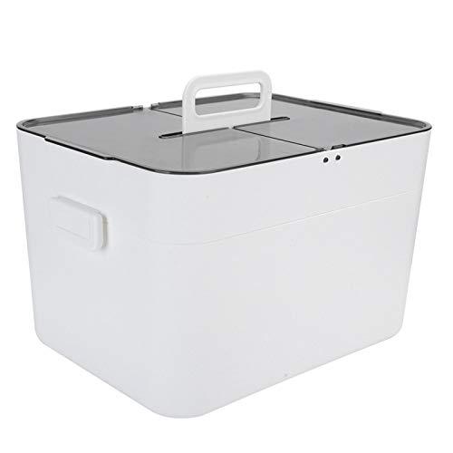 Storage Box Portable puede almacenar muchos artículos para la oficina