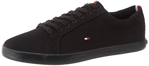 Tommy Hilfiger Iconic Long Lace Sneakers voor heren