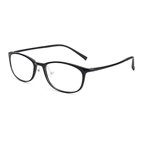 Gafas De Lectura Ultraligeras De Titanio Puro Para Hombres, Multifocal Progresivo, Antiparras De Luz Azul, Fatiga, Presbicia, Hipermetropía, Aumento De Fuerza, Gafas Ópticas