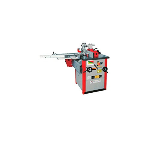Tischfräsmaschine FS 200S Holzmann Maschinen H010500004