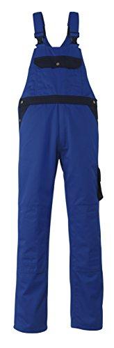 Mascot 00969-430-1101 tuinbroek Milano maat 52 marine korenblauw